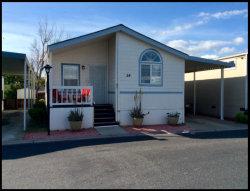 Photo of 555 Umbarger RD 54, SAN JOSE, CA 95111 (MLS # ML81706568)