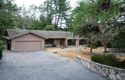 Photo of 160 Fawn Lane LN, PORTOLA VALLEY, CA 94028 (MLS # 81648669)
