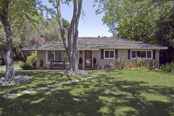 Photo of 97 Snowden AVE, ATHERTON, CA 94027 (MLS # 81649378)