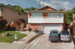 Photo of 509 Valverde DR, SOUTH SAN FRANCISCO, CA 94080 (MLS # 81651753)