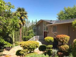 Photo of 281 S Castanya WAY, PORTOLA VALLEY, CA 94028 (MLS # 81652095)