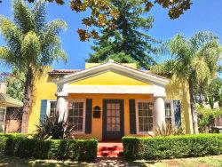 Photo of 339 Manzanita AVE, PALO ALTO, CA 94306 (MLS # 81667831)