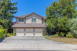 Photo of 45 Woodhill, REDWOOD CITY, CA 94061 (MLS # 81672251)