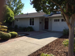 Photo of 1098 Solana DR, MOUNTAIN VIEW, CA 94040 (MLS # 81672404)