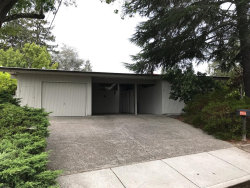 Photo of 285 La Mesa DR, PORTOLA VALLEY, CA 94028 (MLS # 81672963)