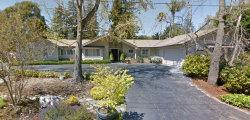Photo of 1950 Willow RD, HILLSBOROUGH, CA 94010 (MLS # 81673018)