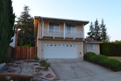 Photo of 397 Indian Hill PL, FREMONT, CA 94539 (MLS # 81673090)