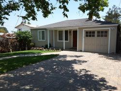 Photo of 2613 Read AVE, BELMONT, CA 94002 (MLS # 81673582)