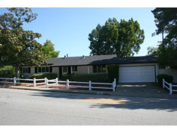 Photo of 681 Emerald Hill RD, REDWOOD CITY, CA 94061 (MLS # 81674107)