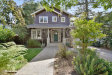 Photo of 121 Fulton ST, PALO ALTO, CA 94301 (MLS # 81674233)