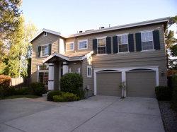 Photo of 18 Ridgecrest TER, SAN MATEO, CA 94402 (MLS # 81674530)