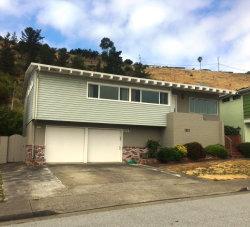 Photo of 1015 Pinehurst CT, MILLBRAE, CA 94030 (MLS # ML81672063)