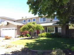 Photo of 2556 Hallmark DR, BELMONT, CA 94002 (MLS # ML81678362)