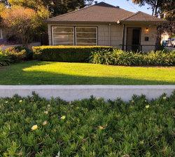 Photo of 1031 Amarillo AVE, PALO ALTO, CA 94303 (MLS # ML81680811)