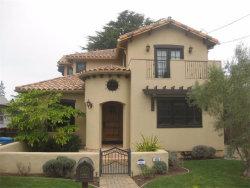 Photo of 110 Clarendon RD, BURLINGAME, CA 94010 (MLS # ML81680949)