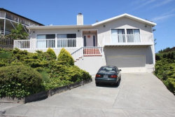 Photo of 320 El Bonito WAY, MILLBRAE, CA 94030 (MLS # ML81680978)