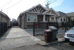 Photo of 5615 E 17th St, OAKLAND, CA 94621 (MLS # ML81681922)