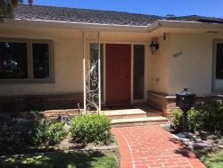 Photo of 1603 Bel Air AVE, SAN JOSE, CA 95126 (MLS # ML81682334)