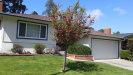 Photo of 2410 Whitman Way, SAN BRUNO, CA 94066 (MLS # ML81682987)