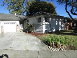 Photo of 1249 Sabrina CT, REDWOOD CITY, CA 94061 (MLS # ML81683623)