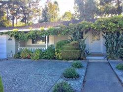 Photo of 3674 Farm Hill BLVD, REDWOOD CITY, CA 94061 (MLS # ML81683649)