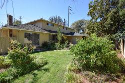 Photo of 265 Mount Hamilton AVE, LOS ALTOS, CA 94022 (MLS # ML81684981)