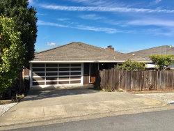 Photo of 2742 Belmont Canyon RD, BELMONT, CA 94002 (MLS # ML81685287)