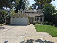 Photo of 180 Rinconada AVE, PALO ALTO, CA 94301 (MLS # ML81688893)