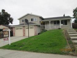 Photo of 2091 Flintfield DR, SAN JOSE, CA 95148 (MLS # ML81689472)