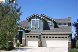 Photo of 517 Lakeview Dr, BRENTWOOD, CA 94513 (MLS # ML81689599)