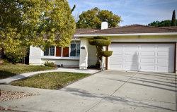 Photo of 3259 Stimson WAY, SAN JOSE, CA 95135 (MLS # ML81689885)