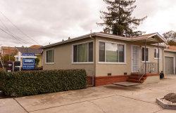 Photo of 168 Bonita AVE, REDWOOD CITY, CA 94061 (MLS # ML81690342)