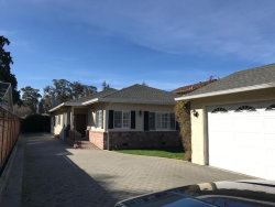 Photo of 711 B Laurel AVE, BURLINGAME, CA 94010 (MLS # ML81690393)