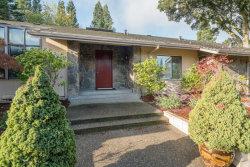 Photo of 90 Stonepine RD, HILLSBOROUGH, CA 94010 (MLS # ML81691653)