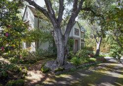 Photo of 2318 Oakdale RD, HILLSBOROUGH, CA 94010 (MLS # ML81701033)