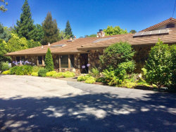 Photo of 9 Tuscaloosa AVE, ATHERTON, CA 94027 (MLS # ML81703048)