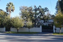 Photo of 105 W Santa Inez, HILLSBOROUGH, CA 94010 (MLS # ML81703671)