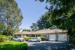 Photo of 15 Latham CT, HILLSBOROUGH, CA 94010 (MLS # ML81704379)