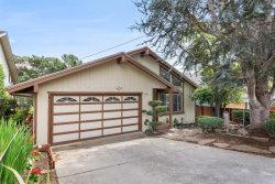 Photo of 2815 San Ardo WAY, BELMONT, CA 94002 (MLS # ML81713616)