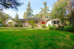 Photo of 99 Irving AVE, ATHERTON, CA 94027 (MLS # ML81719878)