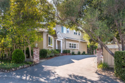 Photo of 3123 Hillside DR, BURLINGAME, CA 94010 (MLS # ML81723820)
