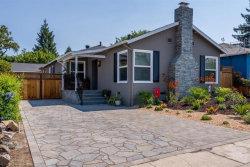 Photo of 1415 Greenwood AVE, SAN CARLOS, CA 94070 (MLS # ML81724117)