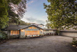 Photo of 660 Pullman RD, HILLSBOROUGH, CA 94010 (MLS # ML81727888)