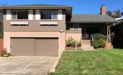 Photo of 2702 CARMELITA AVE, BELMONT, CA 94002 (MLS # ML81729660)