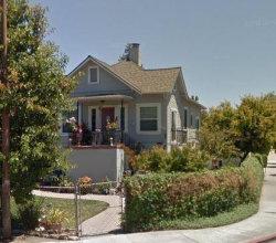 Photo of 773 Roosevelt AVE, REDWOOD CITY, CA 94062 (MLS # ML81731852)