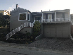 Photo of 4016 Edison ST, SAN MATEO, CA 94403 (MLS # ML81735454)
