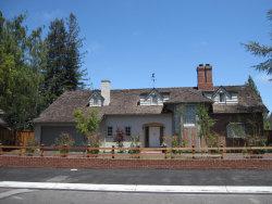 Photo of 336 Brentwood RD, HILLSBOROUGH, CA 94010 (MLS # ML81751533)