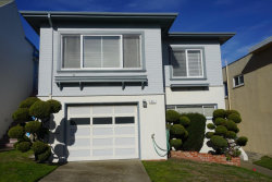 Photo of Address not disclosed, DALY CITY, CA 94015 (MLS # ML81752206)