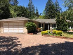 Photo of 1320 Hayne RD, HILLSBOROUGH, CA 94010 (MLS # ML81752509)