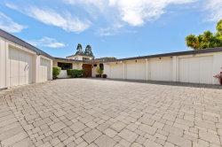 Photo of 860 Vista RD, HILLSBOROUGH, CA 94010 (MLS # ML81756235)
